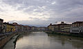 The Arno river - Pisa, Italy - panoramio.jpg