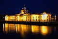 The Custom House & River Liffey, Dublin (507204) (32792262582).jpg