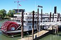 The Delta King, Sistership to the Mississippi's famous Delta Queen - panoramio.jpg