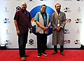 The Director Subhash Ghai at the Red Carpet, during the 47th International Film Festival of India (IFFI-2016), in Panaji, Goa on November 27, 2016.jpg