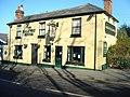 The Halfway House, Public House, Sevenoaks, Kent - geograph.org.uk - 686912.jpg