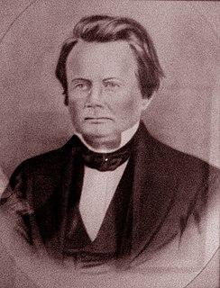 Daniel Wallace (politician) American politician