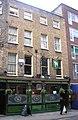 The Lamb, Lamb's Conduit Street WC1 - geograph.org.uk - 1315865.jpg