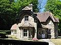 The Lodge, Redworth Hall - geograph.org.uk - 1322086.jpg