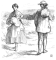 The Meeting (Millais).png