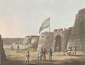 Kingdom of Mysore - Wikipedia