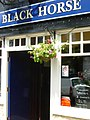 The Old Black Horse, Mapperley - geograph.org.uk - 483049.jpg