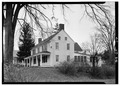 The Old Constitution House, 15 North Main Street, Windsor, Windsor County, VT HABS VT,14-WIND,3-4.tif