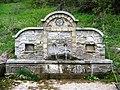 The Old Fountain - Shipka mountains - Вехтата Чешма - Шипченски Балкан - panoramio.jpg