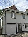 The Old Swan, Akeman Street, Tring, Hertfordshire - geograph.org.uk - 228227.jpg