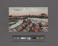 The Pasig River with casco freighters, Philippine Islands (NYPL Hades-2359664-4044429).tiff