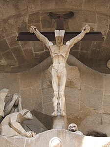 The Passion on the Sagrada Família.jpg
