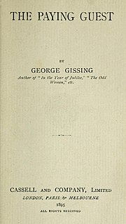 The Paying Guest 1st ed.jpg