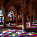 The Prayer in Nasir ol Molk Mosque.png