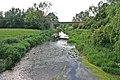 The River Welland at Duddington - geograph.org.uk - 192237.jpg