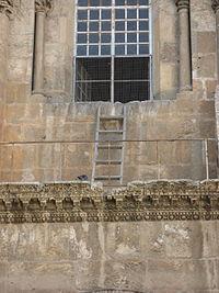 The Status Quo Ladder.JPG