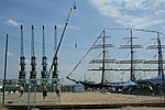 The Tall Ships Races 2007 - so much happening on Łasztownia! (1284041613).jpg