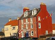 The Volunteer Arms, Dunbar