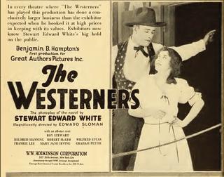 Roy Stewart (silent film actor) American actor