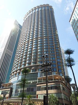 Bukit Bintang - The Westin Hotel in Bukit Bintang