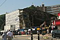 The demolition of Scarboroughs theatre (2) (geograph 5880705).jpg