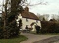 The farmhouse at Brook Farm - geograph.org.uk - 729445.jpg