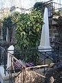 The grave of Cornélia-Pauline-Eugénia CHASTEL de BOINVILLE - Cemetery Montmartre.JPG