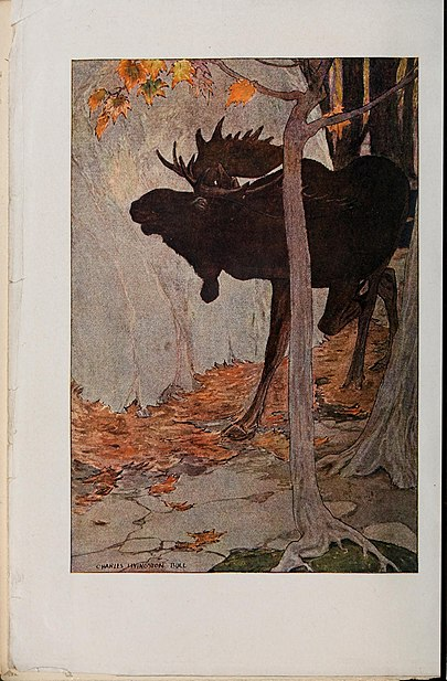 File:The house in the water- a book of animal stories (1908) (14785200903).jpg