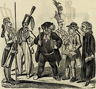 Charles Ethelston English cleric (1790–1831)