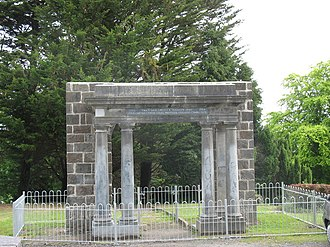 Bangor University - The pre 1926 site of the University College of Wales Bangor