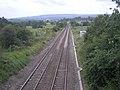 The railway line to Church Stretton - geograph.org.uk - 858965.jpg