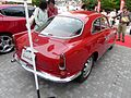 The rearview of Alfa Romeo Giulietta Sprint.JPG