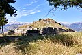 The ruins of the Menelaion (Sanctuary of Menelaus and Helen) in Sparta.jpg