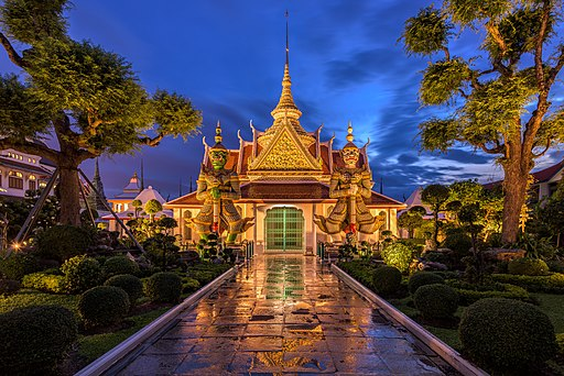 Thailand Proverbs, Quotes, and Sayings