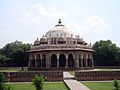 The tomb of Isa Khan Niyazi 81.jpg