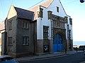 Theatr y Castell - geograph.org.uk - 297525.jpg