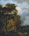 Thomas Gainsborough (1727-1788) - Landscape with a Peasant on a Path - N01485 - National Gallery.jpg