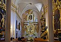 Thomas the Apostle Church (inside), 12 Szpitalna str, Old Town, Krakow, Poland.jpg