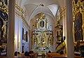 Thomas the Apostle Church (inside), 12 Szpitalna str, Old Town, Krakow, Poland.jpg