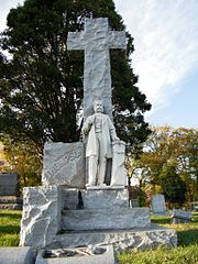 Thompson-Harding Monument