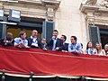 Tiago en el Ayuntamiento de Alicante en 2010.JPG