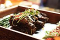 Tibetan yak meat dish.jpg