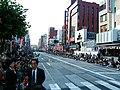 TokyoJidaiMatsuri 5@Asakusa, 2006-11-03.jpg