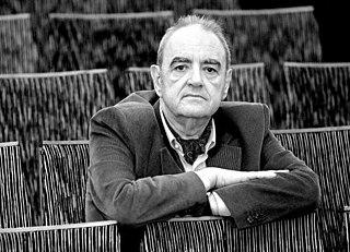 Tomás Marco Spanish composer