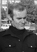 Tom Gilbey in 1969.jpg