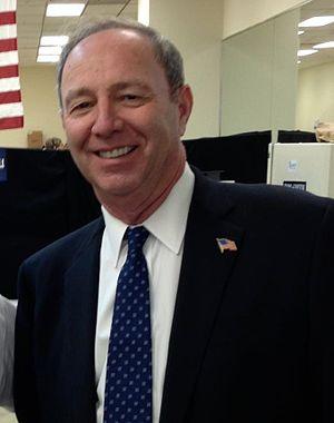 United States Senate election in Pennsylvania, 2012 - Image: Tom Smith PA cropped