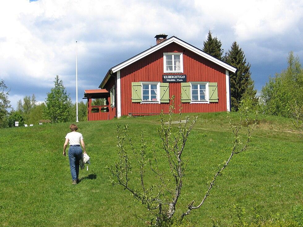 Nyinflyttade p Skogsrundan 25, Garphyttan | patient-survey.net