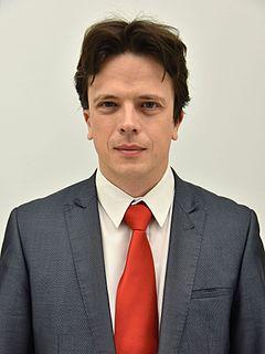Tomasz Głogowski Polish politician