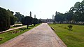 Tomb of Jahangir and gardens by Damn Cruze.jpg