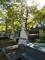 Tombs @ Montparnasse cemetery @ Paris (29801812840).jpg